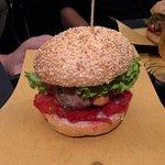 Billede af Rock Burger