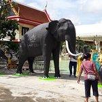 วัดพระพุทธไสยาสน์ ภาพถ่าย