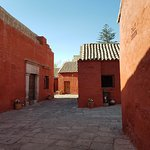 Photo of Monasterio de Santa Catalina