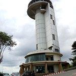 Nakhon Sawan Tower Foto