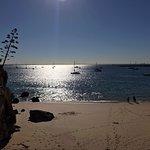 Foto de Praia da Rainha