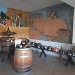 History of the wine