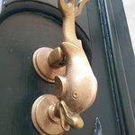 Дверные стукалки