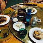 Photo of Sofra Restaurant & Cafe