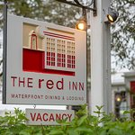 Φωτογραφία: The Red Inn Restaurant