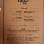 Zdjęcie The Beef Club