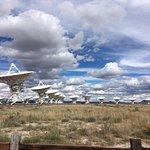Foto van National Radio Astronomy Observatory