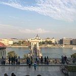 ภาพถ่ายของ Free Budapest Walking Tours