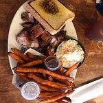 Foto van Rick's Smokehouse