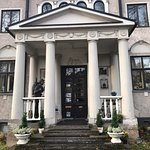 Imatra Veteran's Home Museum Photo