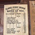 Foto Hickory Bridge Farm Restaurant