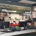 Φωτογραφία: Roma's Cafe