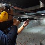 Zdjęcie PM Shooter Shooting Range