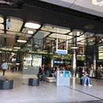 Foto de Centraal Station