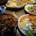 Foto di Senor Fox Mexican Bar and Grill