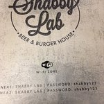 Shabby Lab Steak House – fotografija