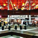 Bierhalle Manufaktura