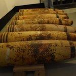 Kristiansand Cannon Museum
