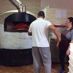 Photo of Dionysos Trattoria Pizzeria