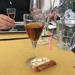 Billede af Caffè Degli Amici