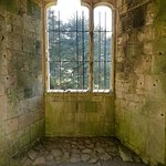 Ảnh về Old Wardour Castle