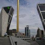 Photo de Plaza de Castilla