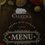 Photo de Chatka przy Jatkach