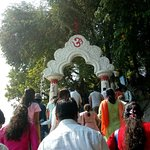 Umananda Temple ภาพถ่าย
