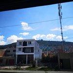 Foto de Tren Turistico de la Sabana