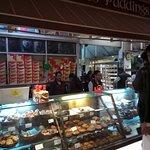 Glenary's Bakery