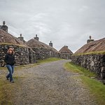 Foto di Gearannan Blackhouse Village