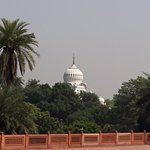 Photo of Humayun's Tomb