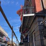 Фотография Bourbon Street