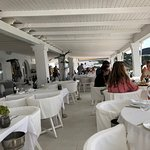 Фотография Cotton Beach Club Ibiza