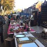 Photo of Tongeren Flea Market