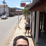Photo of Chico Doceiro