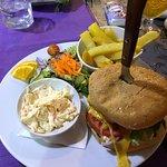 Photo of Da Silva's Restaurant