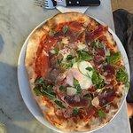 Billede af Mamma Mia Pizzeria