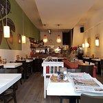 Foto van Klaver 4 ontbijt- en lunchcafe