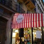Billede af Loulou Friendly Diner
