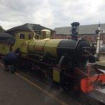 Фотография Ravenglass and Eskdale Railway