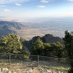Sandia Peak Tramway Photo