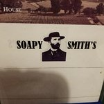Foto de Soapy Smith's Pioneer Restaurant