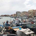 Anzio Port