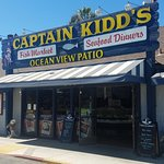 Foto de Captain Kidds Fish Market & Restaurant