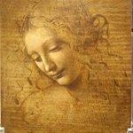 work by Leonardo