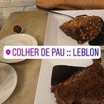 Colher de Pau照片