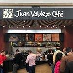 Juan Valdez Cafe Foto