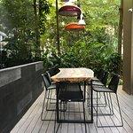 Balcony - Quincy Hotel by Far East Hospitality Photo