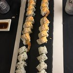 Foto de Kimiama Sushi Restaurant